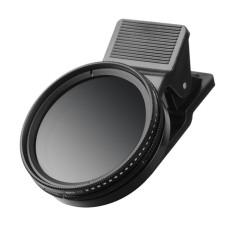 Kính lọc ( Filter ) ND2-400 cho điện thoại chụp phơi sáng