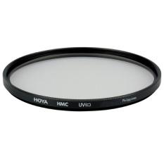 Kính lọc Hoya 58mm UV(C) HMC Slim Multi-Coated Filter (Đen)