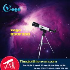 Kính thiên văn khúc xạ Vega D50F360
