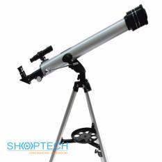 Kính thiên văn, Kính thiên văn khúc xạ F70060 cao cấp – Fullbox – New 100%