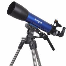 Kính thiên văn Meade Infinity D102f600AZ giá rẻ dưới x triệu