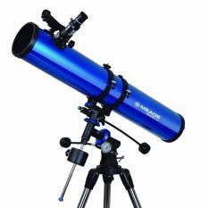 Chỗ nào bán Kính thiên văn phản xạ Meade Polaris D114f1000 EQ
