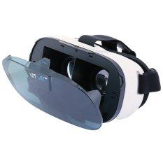 Kính thực tế ảo UIT VR (Đen)