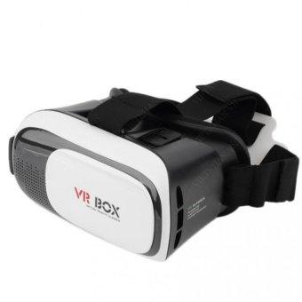 Kính thực tế ảo VR BOX 2.0 (Trắng)