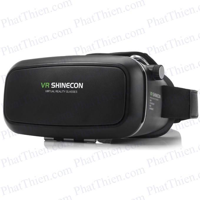 Kính thực tế ảo VR Shinecon-PT67