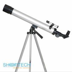 Kính viễn vọng, Kính thiên văn F60050 giá rẻ – Fullbox – New 100%