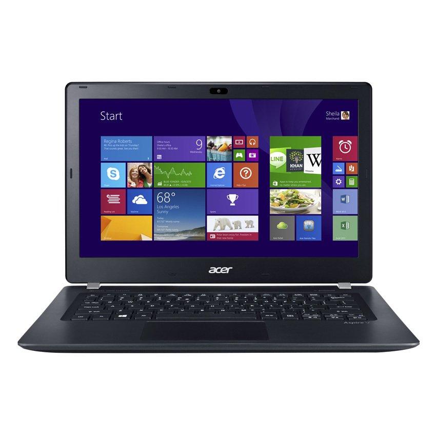 Laptop Acer As V3-371-50XG NX.MPGSV.007 Core i5-5200U 13.3 inch (Steel Grey) - Hãng Phân phối chính thức