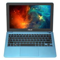 Laptop ASUS, Celeron N3050/ 2G DDR3/ 11.6inch/ Intel HD Graphics/ 500GB (E202SA FD0014D) + Tặng Túi chống sốc