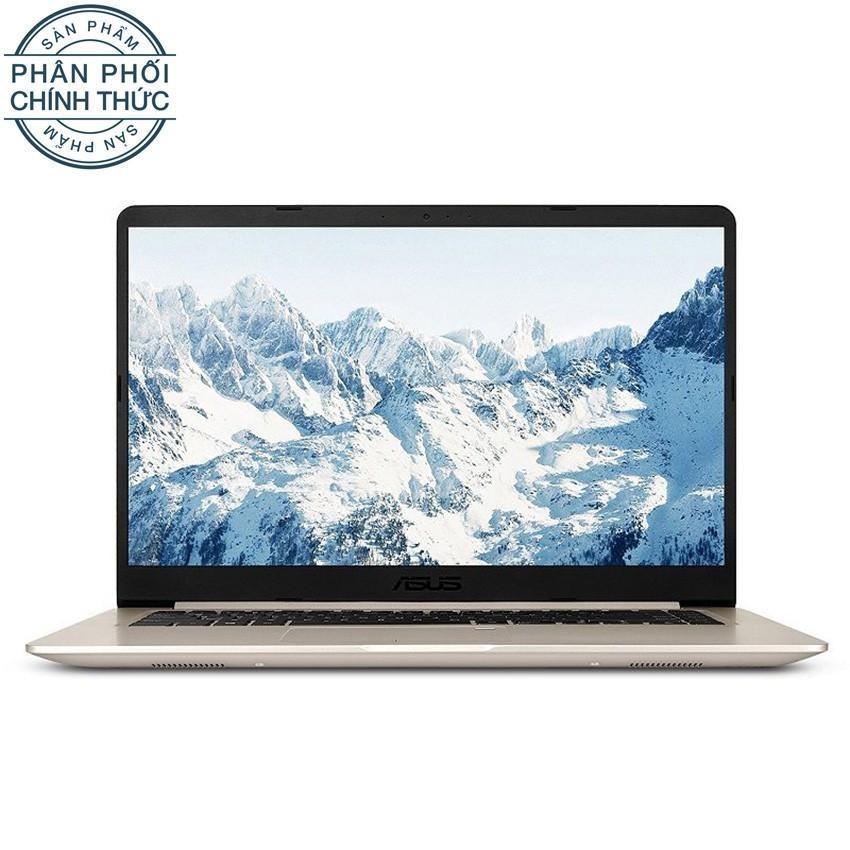 Laptop ASUS S510UAQ-BQ475T 15.6inch FHD (Vàng) - Hãng phân phối chính thức
