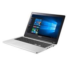 Laptop Asus TP500LA-CJ145H I5 5200U 15.6inch Touch (Bạc) – Hàng nhập khẩu