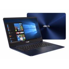 Laptop Asus UX430UA-GV049 (Xanh)