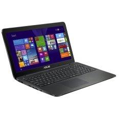Laptop Asus X554LA – XX1077D I3 5010U 15.6inch (Đen) – Hàng nhập khẩu