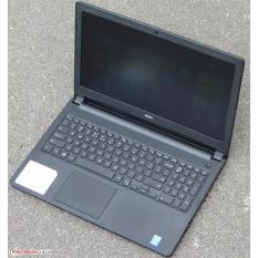 Laptop DEll 3558 i5 Giá sinh viên Khuyến mại Khủng( Hàng Nhập Khẩu) zin all full box good 100%
