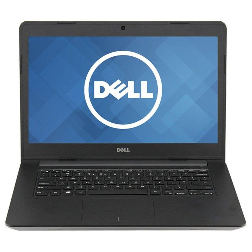 Hình ảnh Laptop Dell Ins 5548 M5I5 2657 15.6inch (Bạc)