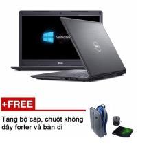 Laptop Dell Inspiron 15- 5558 Core™ i3 /4gb/500gb/ VGA / màn hình 15.6 nhập khẩu zin all full box bảo hành 12 tháng