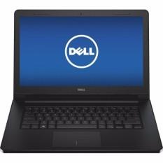 Laptop Dell inspiron 3458 Core i5 4210U 4G 500G Vga GT820 2G Màn 14.0 ( đen ) Hàng nhập Khẩu – tặng túi