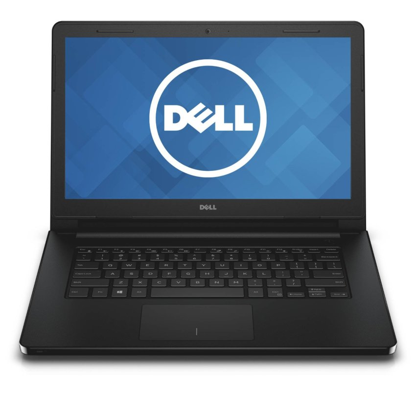 Laptop Dell Inspiron 3467 M20NR1 14inch (Đen) - Hãng phân phối chính thức