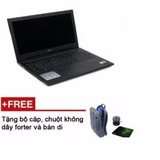 Laptop Dell inspiron 3543 Core i3-5005/4/500GB giá sinh viên hàng nhập khẩu
