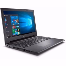 Laptop Dell inspiron 3543 Core i3-5005U Ram 4GB ổ 500GB(mới)– Hàng nhập khẩu