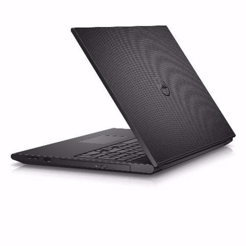 Laptop Dell inspiron 3543 I5 8G 1TB VGA 2G 15.6inch - Hàng nhập khẩu