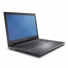 Laptop Dell Inspiron 3443 i5 5200 4G 500Gb Vga HD 14inch (Đen) – Hàng Nhập Khẩu