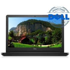 Laptop DELL INSPIRON N3467 M20NR11 14 INCH (Đen) – Hàng phân phối chính thức