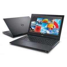 Laptop DELL INSPIRON N3567 70093474 15.6inch (Đen) – Hãng Phân phối chính thức