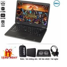 Laptop Dell Latitude 7440 i5-4300U 14inch, 8GB, SSD 128GB (Tặng Balo, túi chống sốc, đế tản nhiệt, tai nghe) – Hàng Nhập Khẩu 18