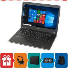 Mua Laptop Dell Latitude 7440 ( i7-4600U, 14inch, 8GB, SSD 240GB ) + Quà Tặng – Hàng Nhập Khẩu Tại Kho Hàng 24h