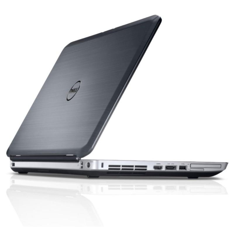 Laptop Dell Latitude E5420 Core i5 2520/4G/HDD 250G/VGA HD/ Màn 14inch - Hàng nhập khẩu - Tặng balo (túi xách) và chuột wireless