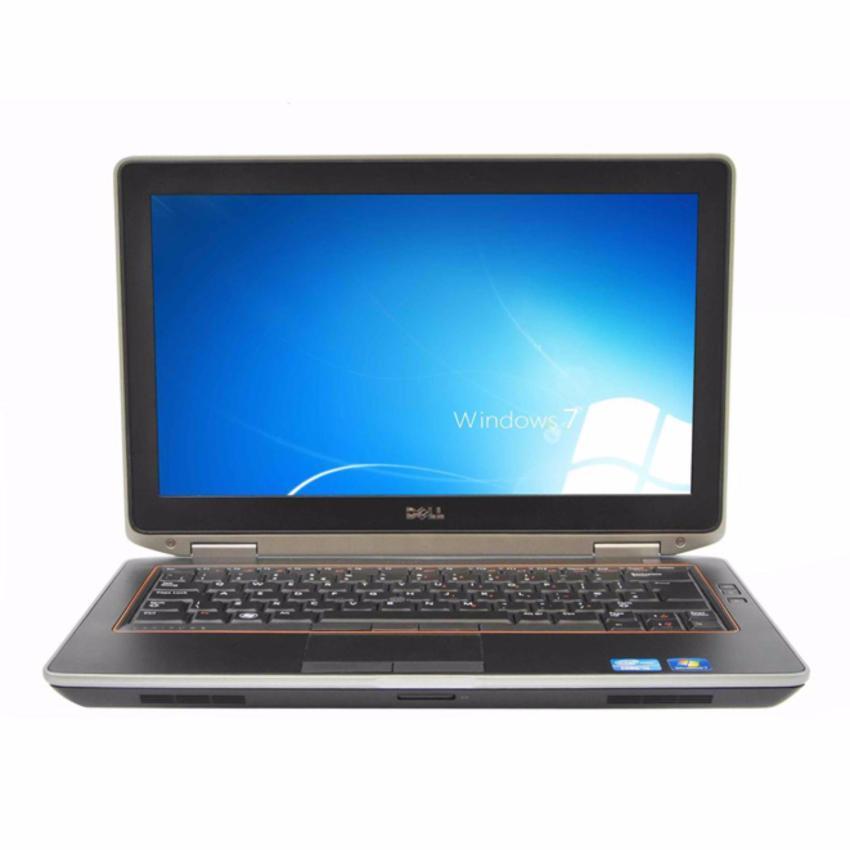 Laptop Dell Latitude E6320 i7/4/250 - Hàng Nhập Khẩu