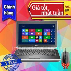 Laptop Dell Latitude E6430 i5/8/1TB – Hàng nhập khẩu