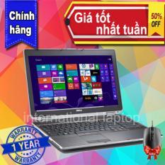 Laptop Dell Latitude E6520 i5/4GB/250GB – Hàng nhập khẩu