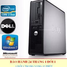 Giá Niêm Yết Dell Optiplex 755 SFF – Hàng nhập khẩu