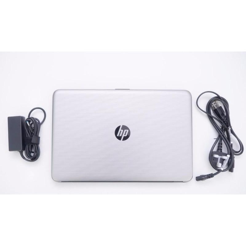 LAPTOP HP 15-ay538TU  i3-6006U | 4GB| 500GB HDD |15.6 HD Nhập Khẩu Nhật tặng túi và chuột 2018
