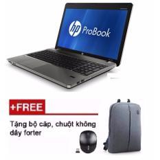 Laptop HP 4530s i5/SSD256 siêu bền giá rẻ Giật mình ( Hàng Nhập Khẩu Japan)