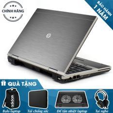 Laptop HP EliteBook 2560p ( i5-2520M, 12.5inch, 16GB, HDD 1TB ) + Bộ Quà Tặng – Hàng Nhập Khẩu