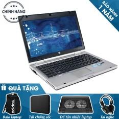 Laptop HP EliteBook 2560p ( i5-2520M, 12.5inch, 8GB, HDD 1TB ) + Bộ Quà Tặng – Hàng Nhập Khẩu