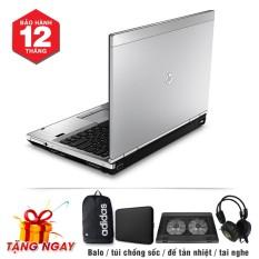 Laptop HP EliteBook 2560p ( i5-2520M, 12.5inch, 8GB, HDD 500GB ) + Bộ Quà Tặng – Hàng Nhập Khẩu