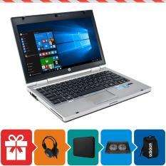 Laptop HP EliteBook 2560p( i5-2520M, 12.5inch, 8GB, SSD 480GB ) + Bộ Quà Tặng – Hàng Nhập Khẩu