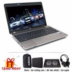 Laptop HP EliteBook 8460p ( i5-2520M, 14inch, 4GB, HDD 250GB ) + Bộ Quà Tặng – Hàng Nhập Khẩu