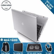 Laptop HP EliteBook 8460p ( i5-2520M, 14inch, 8GB, HDD 500GB ) + Bộ Quà Tặng – Hàng Nhập Khẩu