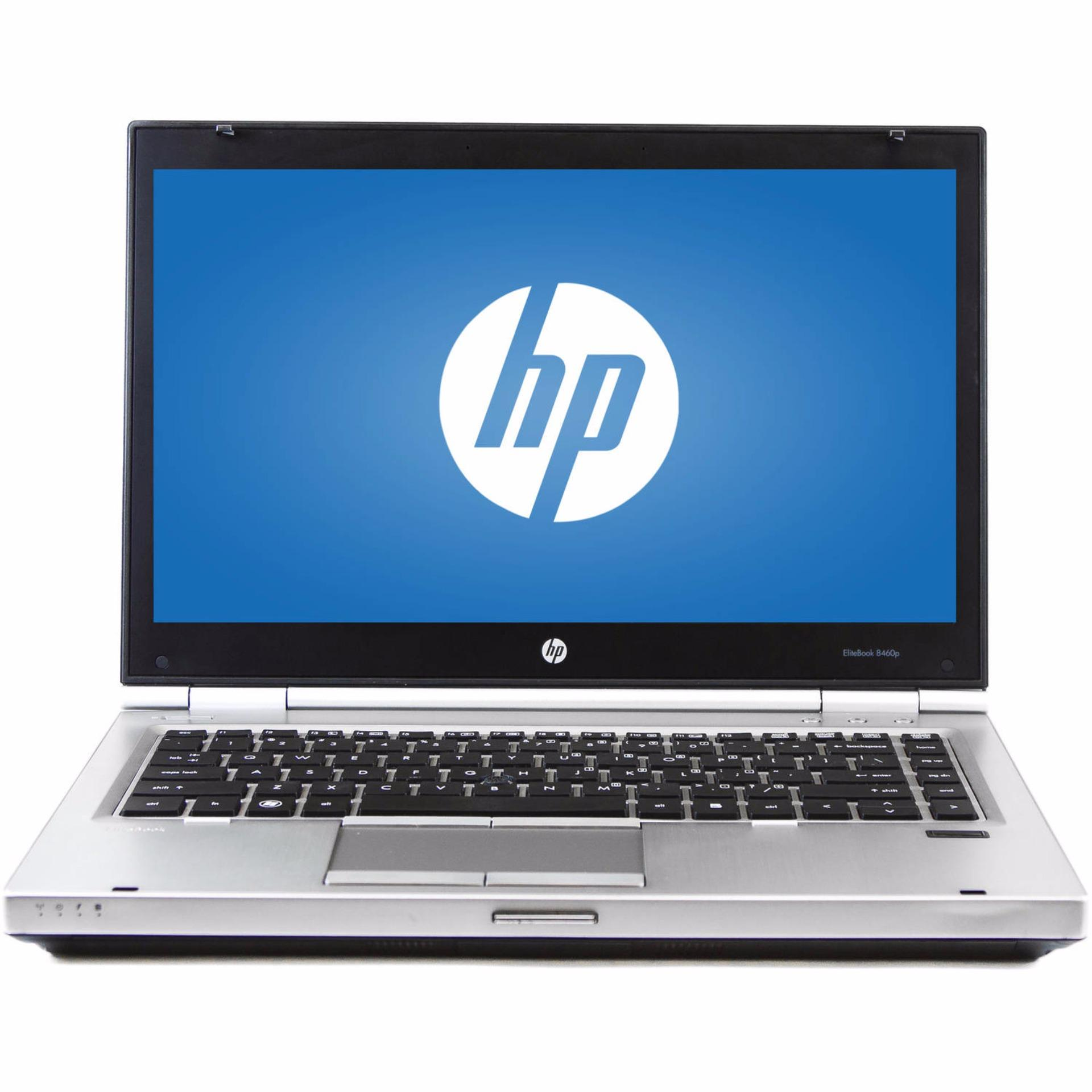 Shop bán Laptop HP EliteBook 8460p ( i7-2620M, 14inch, 8GB, SSD