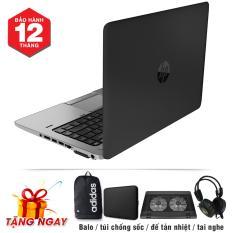 Laptop HP Elitebook 840 G1 ( i7-4600U, 14inch, 4GB, SSD 120GB ) + Quà Tặng – Hàng Nhập Khẩu