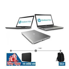 Giá Khuyến Mại LAPTOP HP FOLIO 9470M Core i7 3667u Ram3 8G SSD 120G 14in Ultrabook siêu mỏng nhẹ 1.6Kg-Hàng nhập khẩu