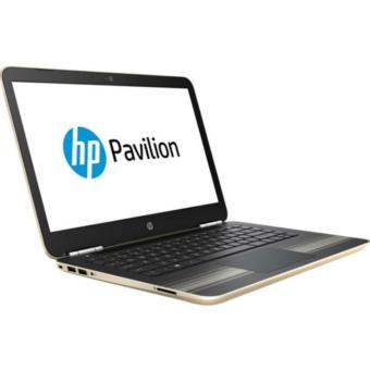 HP Pavilion 14-AL115TU