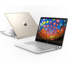 Laptop HP Pavilion 15-cc137TX (3CH63PA) Gold