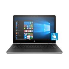 Laptop HP Pavilion x360 14-ba065TU (2GV27PA) Intel core i5 7200U, 14 inches ; Full HD IPS -Hàng chính hãng