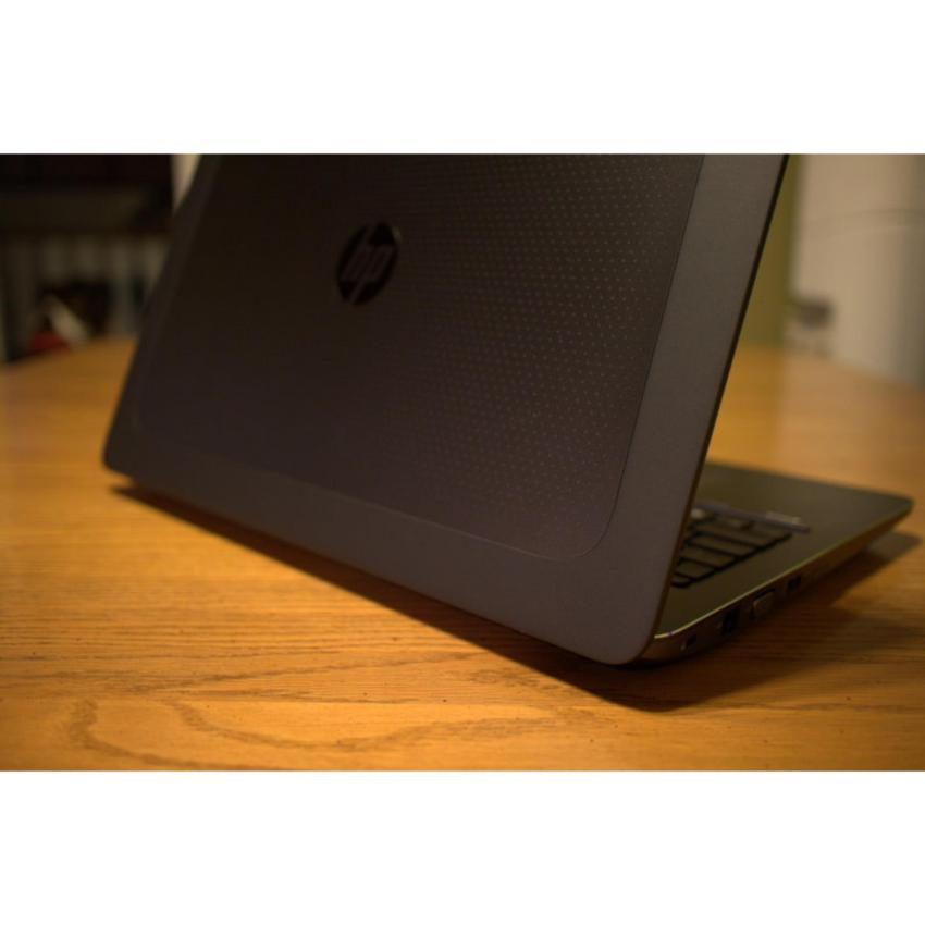 Laptop Hp Zbook 15 G3 Workstation 2017 15.6 inch (Xám) – Hàng nhập khẩu