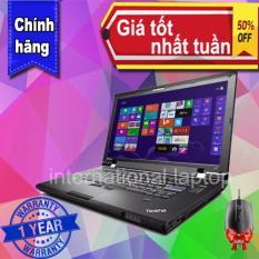 Nơi Bán Laptop Lenovo Thinkpad L520 i5.2430m/4/1TB – Hàng nhập khẩu